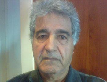 Γεωργίου Δ. Ανδρέας